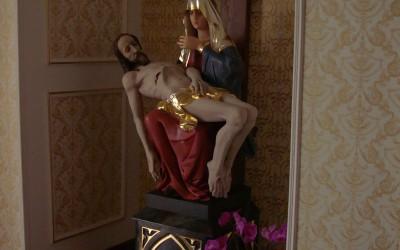 Pieta, Kamień Śląski